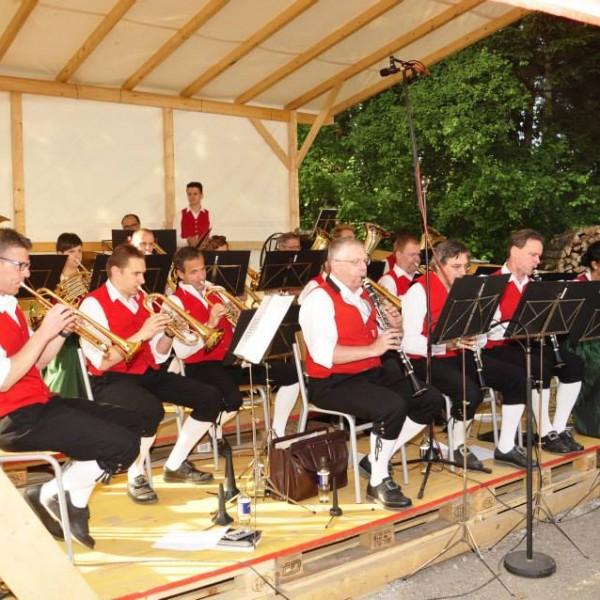 Waldfest 2015