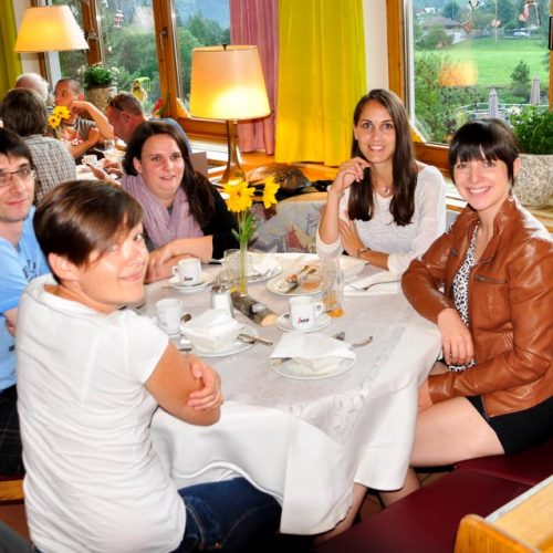 Musikausflug Südtirol