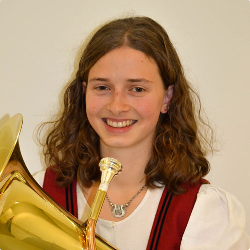 Franziska Schobel