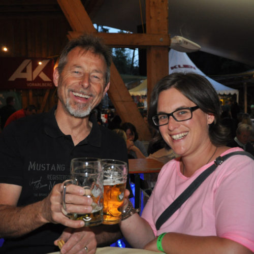 Waldfest 2018