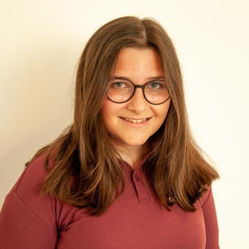 Sarah Schmidle